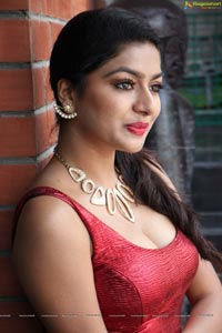 Akshatha Srinivas
