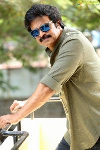 Telugu Actor Brahmaji
