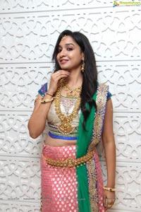 Preethi Parimala Rangepalli