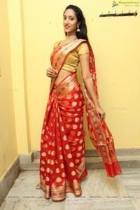 Veena Vemula