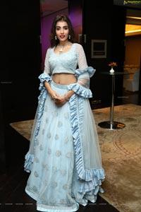 Aditi Hundia - Indian Model