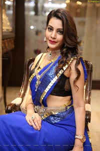 Diksha Panth Manepally Jewellers Utsavi Collection