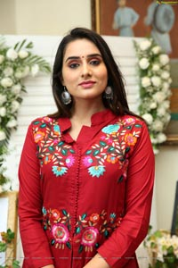 Nikitha Chaturvedi