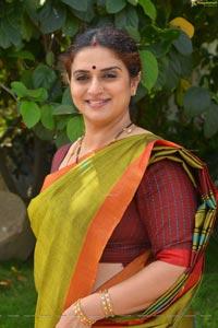 Pavitra Lokesh