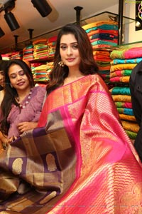 Payal Rajput at KLM Fashion Mall Launch, Suchitra Circle