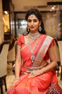 Shamili Manepally Jewellers Utsavi Collection Launch