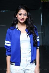 Shivangi Khedkar