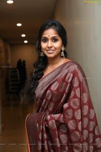 Singer Smita Posters