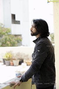 Arjun Mahi
