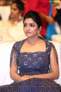 Eesha Rebba at Aravinda Sametha Prerelease