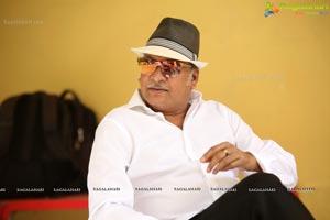 Rajendra Prasad - Telugu Actor
