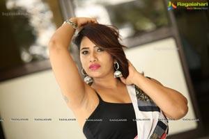 Sanjana Naidu