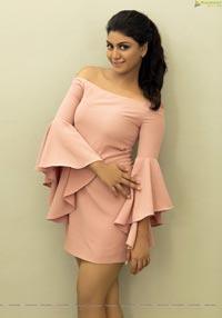 Aaradhya Anjali Sister