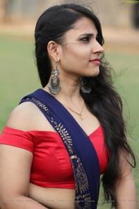 Model Bindu Kokila