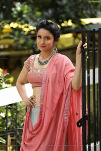 Sakshi Kakkar Ragalahari Photos