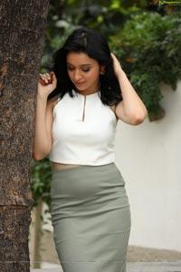 Sakshi Kakkar
