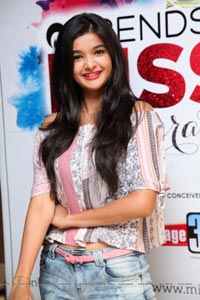 Kruthika Singh Rathore