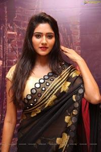 Heroine Shalu Chourasiya