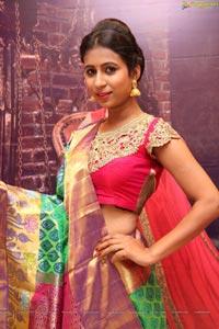 Model Vidya Vinod Indurkar