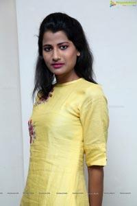 Amita Behara