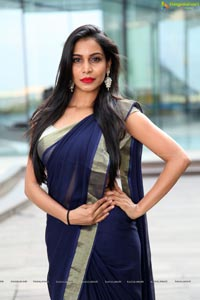 Sanjana Anne Photos