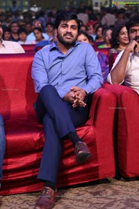Hero Sharwanand