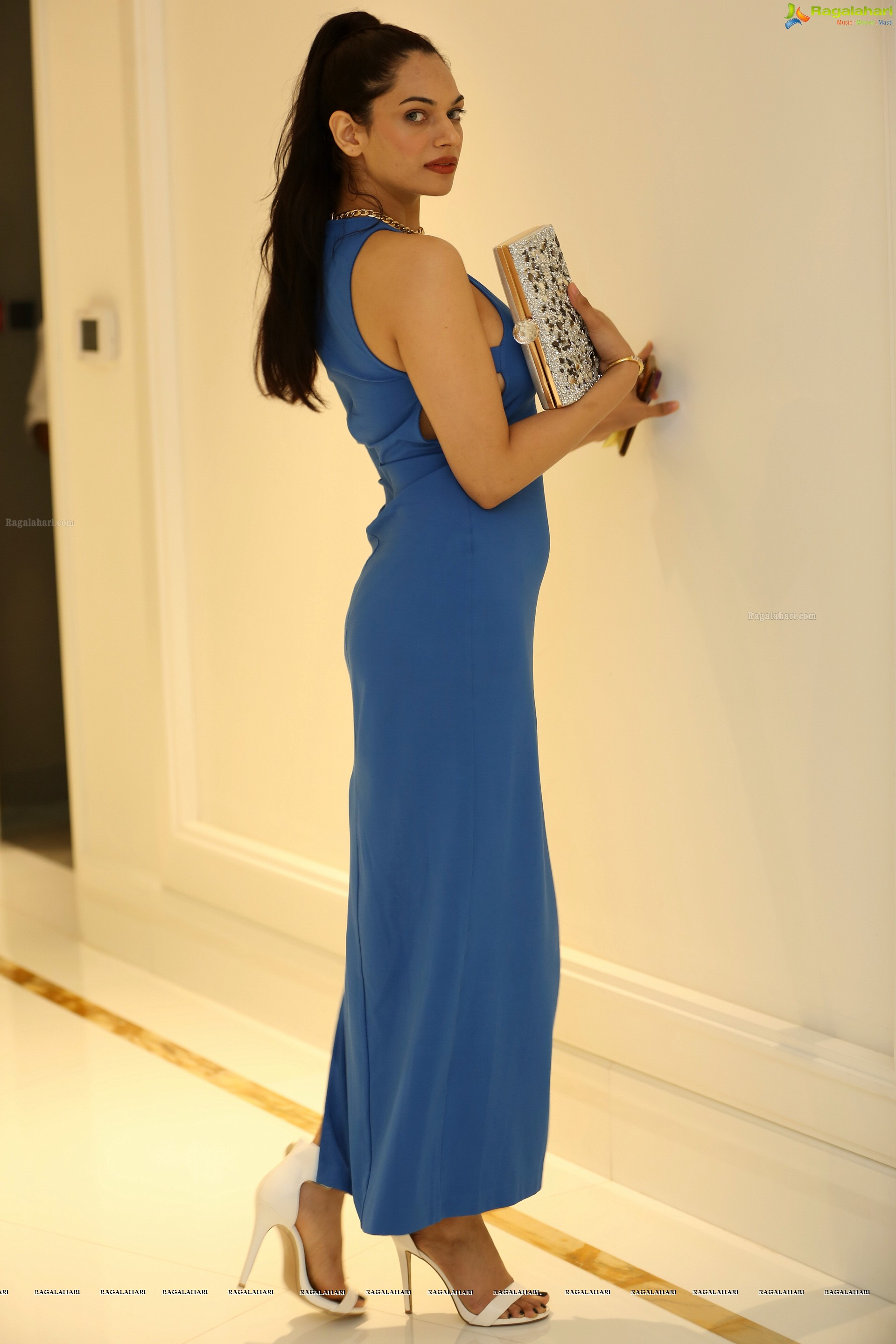 Jasmin Sharma at SIIMA