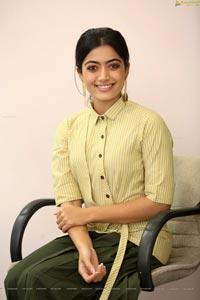 Rashmika Mandanna Geetha Govindham