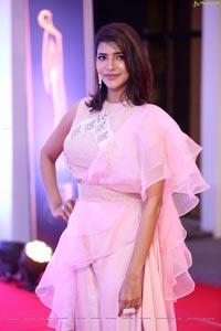 Lakshmi Manchu Mirchi Music Awards