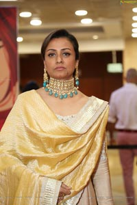 Actress Namrata Shirodkar