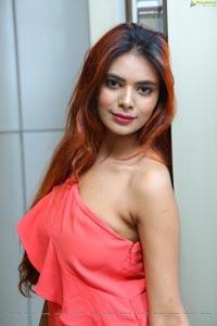 Neha Gupta Emcee