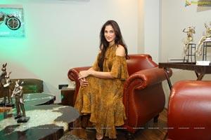 Shilpa Reddy Meubles