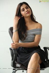 Nabha Natesh Ragalahari