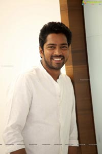 Allari Naresh Silly Fellows