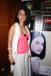 Designer Asmita Marwa
