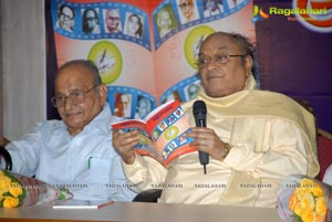 Aksharanjali Book Launch Hyderabad