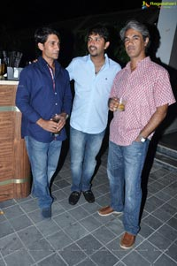 Hyderabad Polo Riding Club Cocktail Party Radisson Blu Hotel