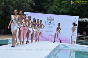 I am She 2012 Grand Finale Leonia Hyderabad