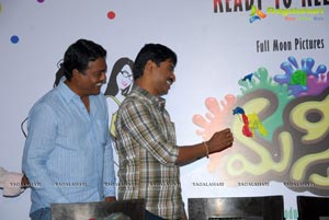 Masti Logo Launch