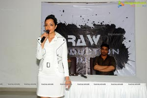 Navdeep Raw Production House Launch