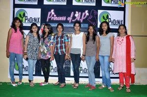 Princess of AP 2012