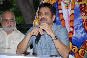 Sai Krupa Entertainment Shirdi Sai Success Meet