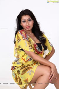 Amrita Ghosh Fashion Photography