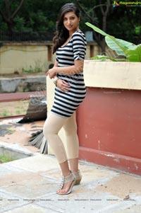 Hamsa Nandini Body Fit Dress