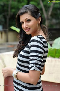Hamsa Nandini Body Fit Dress