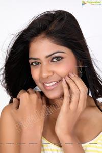 Hyderabad Model Debbie