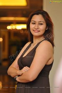 Indian Chinese Jwala Gutta Hot Photos