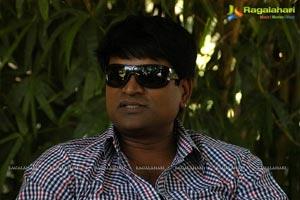 Director Ravibabu