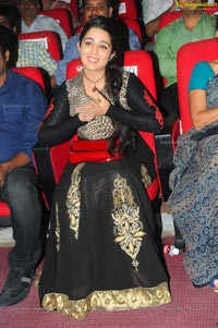Charmi Dhamarukham Audio Release