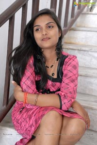 Good Morning Heroine Divya Rao